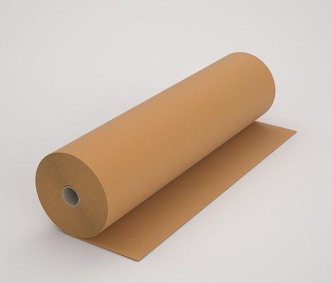 Roll Подложка под ламинат из полиэфирного волокна и джута.