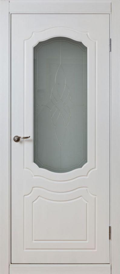 Дверное полотно Classik-1S