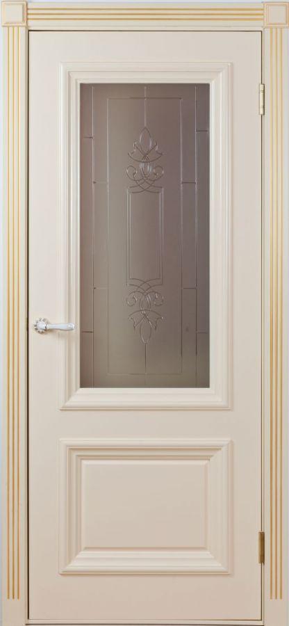 Дверное полотно Classik-3S