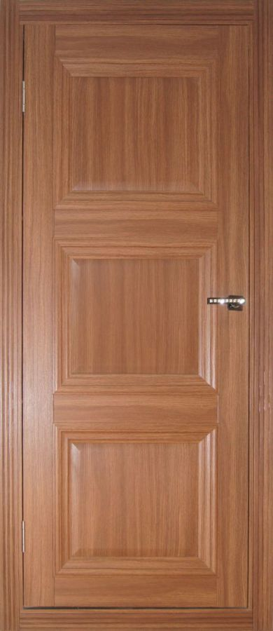 Дверное полотно Classik 2 экошпон